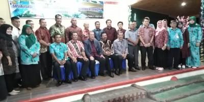 Wakil Gubernur Sumbar : Kesbangpol Berperan Penting Menjaga Kondusivitas Daerah