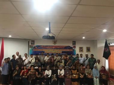 Forum Pembauran Kebangsaan, Wadah Komunikasi Antar Etnis Untuk Ciptakan Kedamaian
