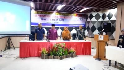 Pembinaan Ormas Tingkatkan Fungsi Ormas Dalam Pembangunan Daerah